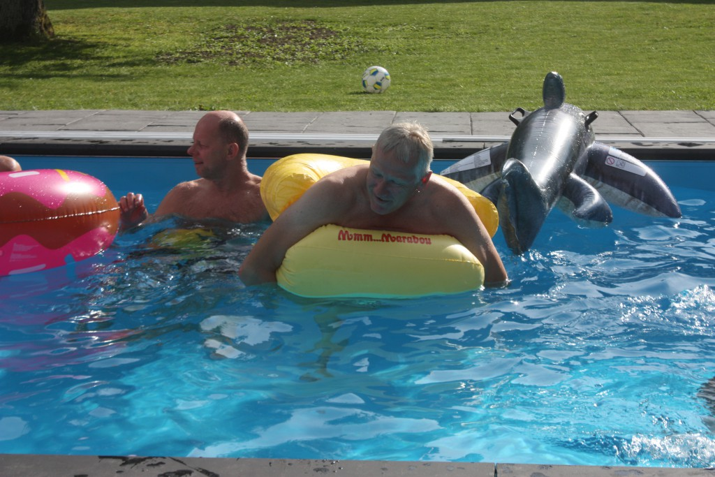 Poolparty 007